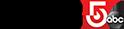 WCVB 5 logo