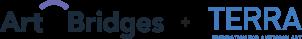 Art Bridges and Terra Foundation for American Art logos