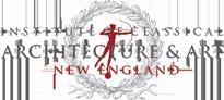 Institute of Classical Art and Architecture logo