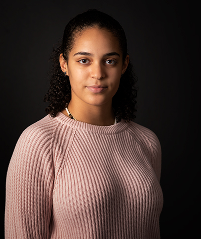 headshot of Jennifer Rosa