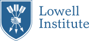 Lowell Institute logo
