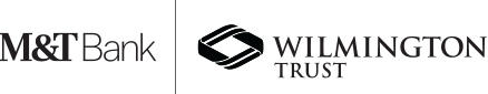 M&T Bank, Wilmington Trust logo