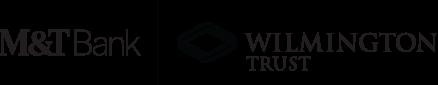 M&T Bank, Wilmington Trust logo