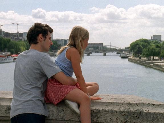 Film Still: Amanda 1