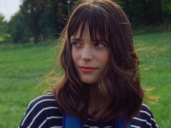 Film Still: Amanda 2