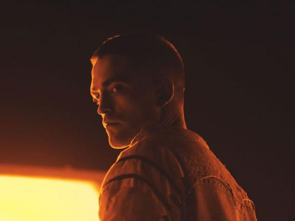 Film Still: High Life 1