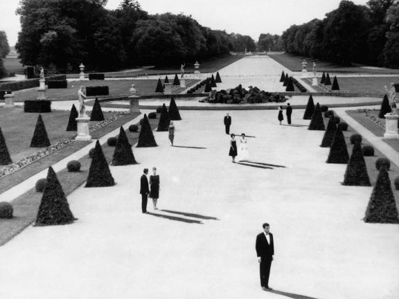 Film Still: Last Year at Marienbad 1