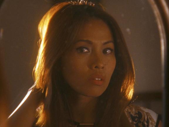 Film Still:Sophia Antipolis 2