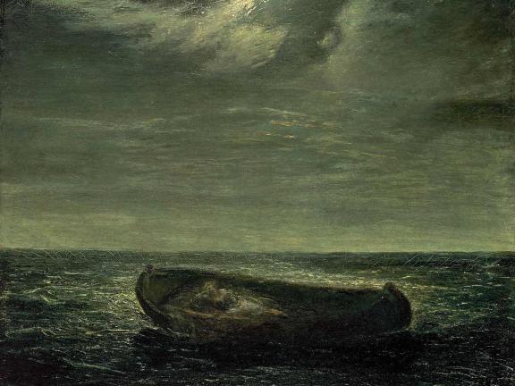 Albert Pinkham Ryder, Constance, 1896