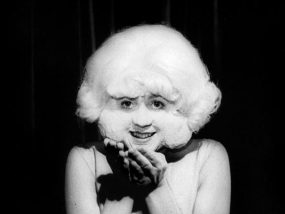Still from Eraserhead