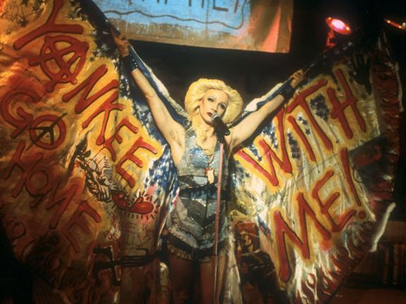 Still from Hedwig and the Angry Inch
