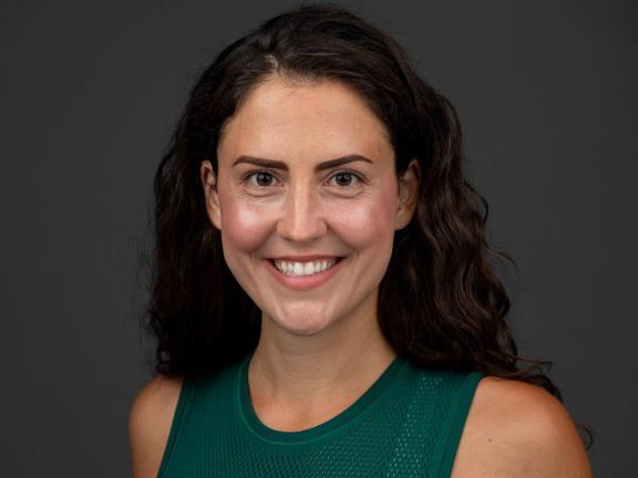 headshot of Andrea Savino
