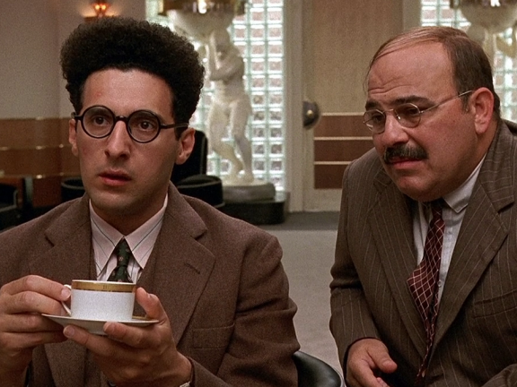 Still from Barton Fink 3