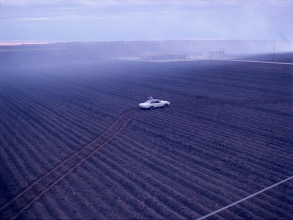 Still from Blood Simple