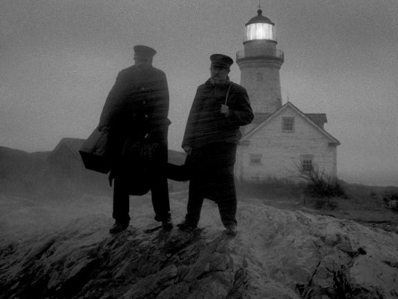 Still from The Lighthouse 2