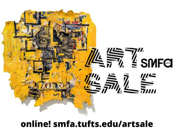 SMFA Art Sale online! smfa.tufts.edu/artsale