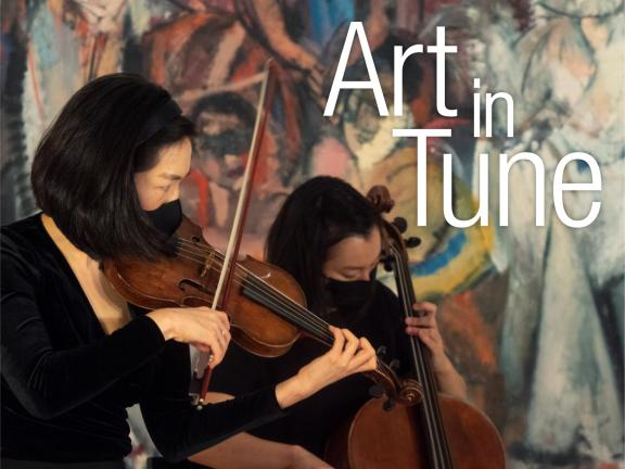 Art in Tune 2021