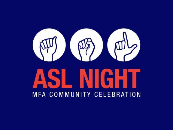 ASL Night 2021