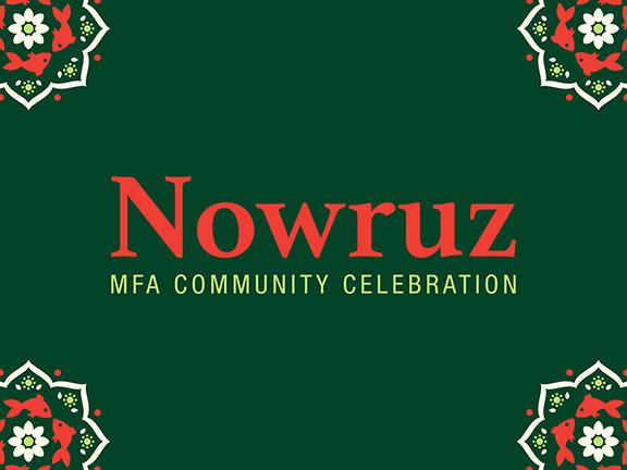 Nowruz 2021