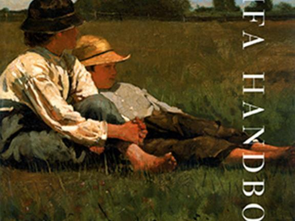 MFA Handbook