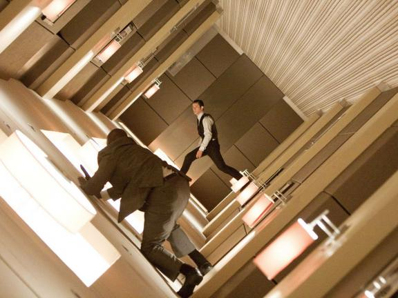 film still inception