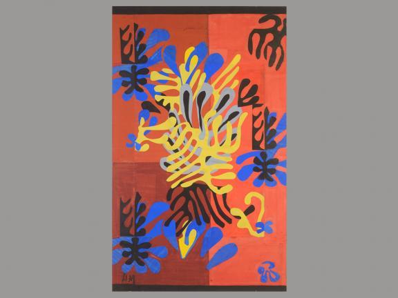 Henri Matisse, Mimosa