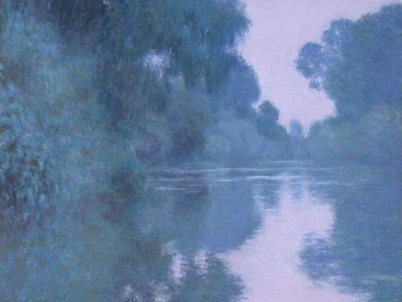 Monet and Boston: Legacy Illuminated