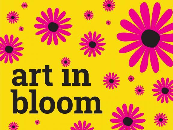 Art in Bloom 2016