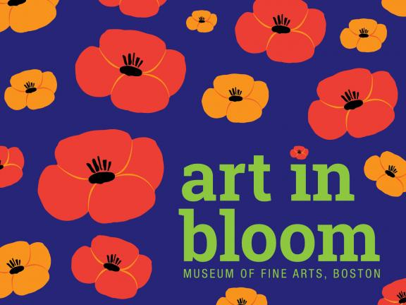 Art in Bloom 2019