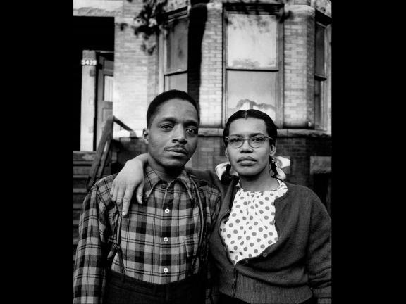 Gordon Parks, Untitled, Chicago, Illinois, 1950