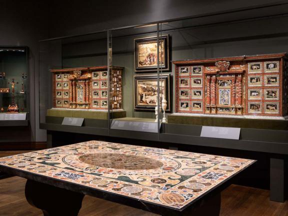 Gallery 143 Kunstkammer View 2
