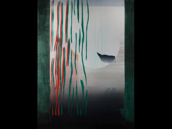Sonia Almeida, A topical place, 2014