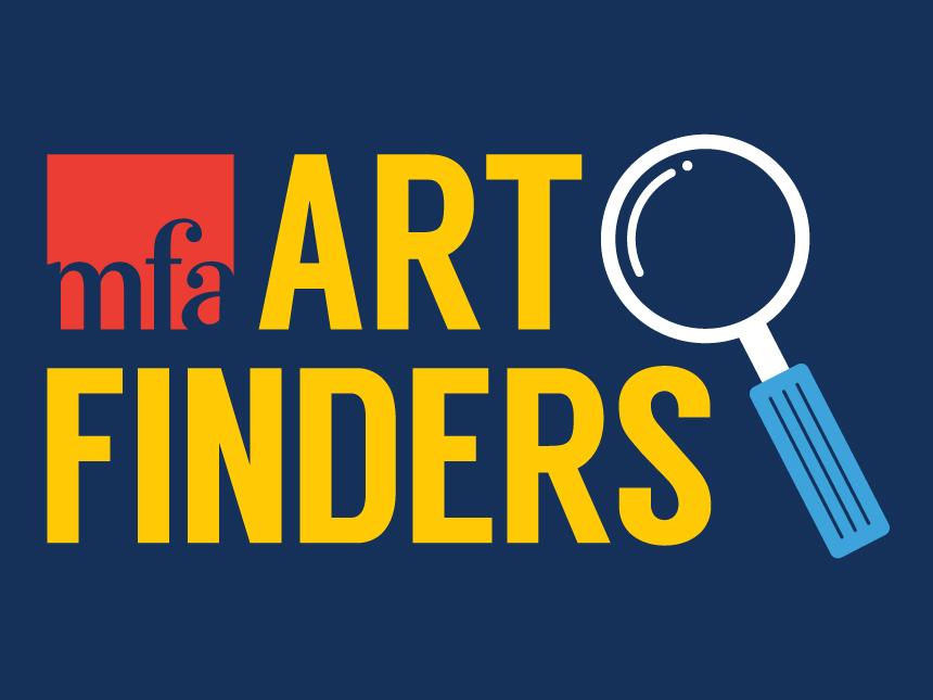 MFA Art Finders