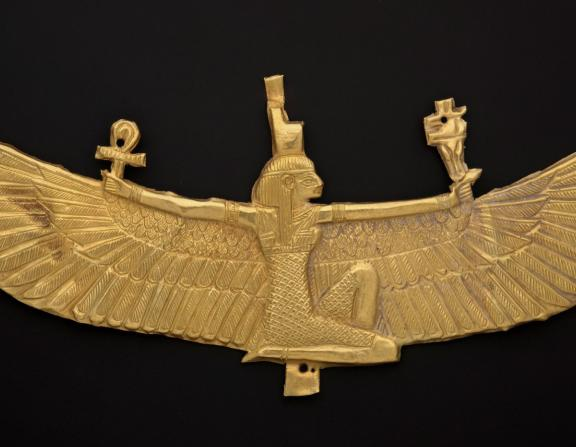 Gold and the Gods: Jewels of Ancient Nubia to go on view at the Museum of Fine Arts, Boston
